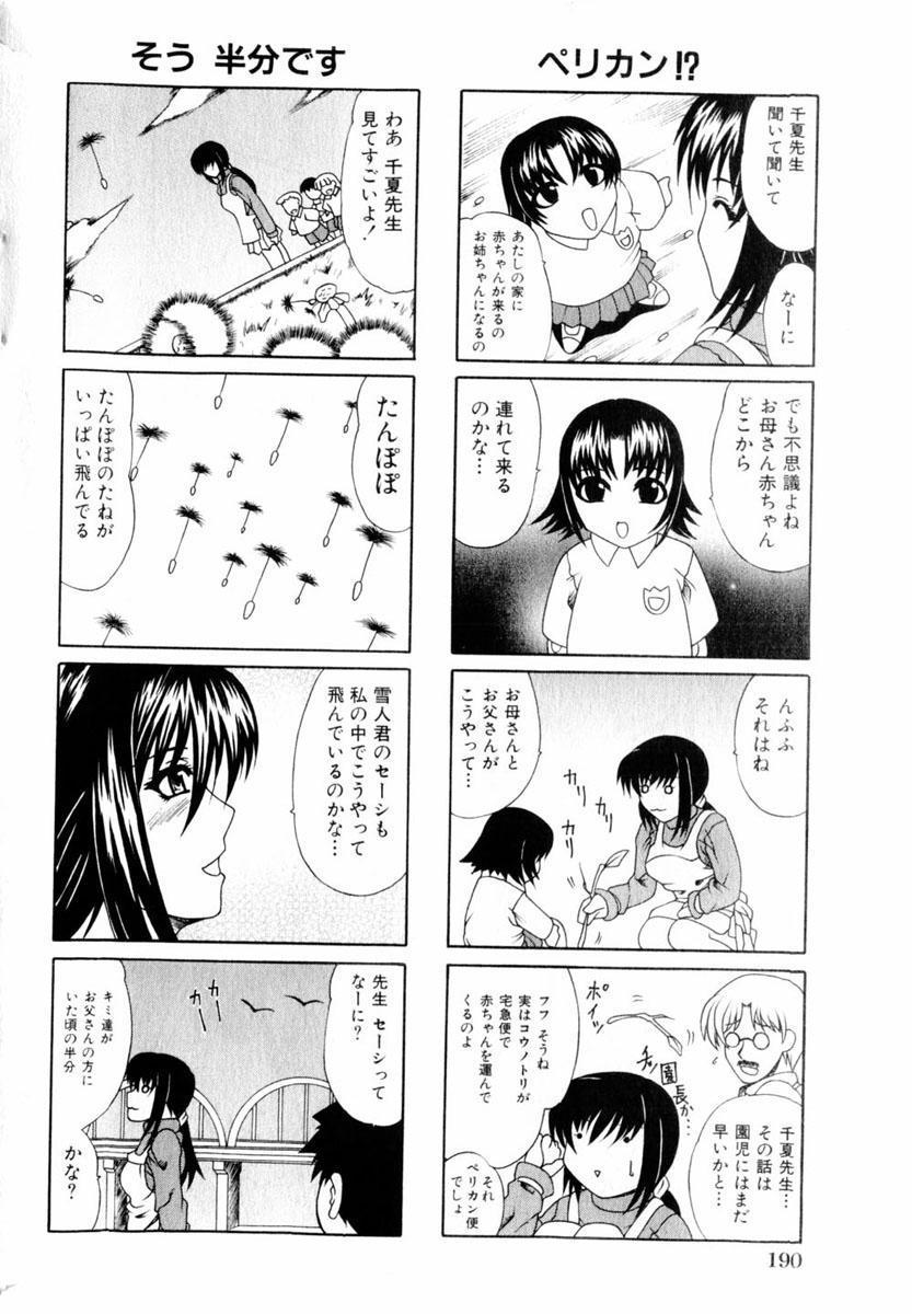 Comic Hime Dorobou 2004-03 189