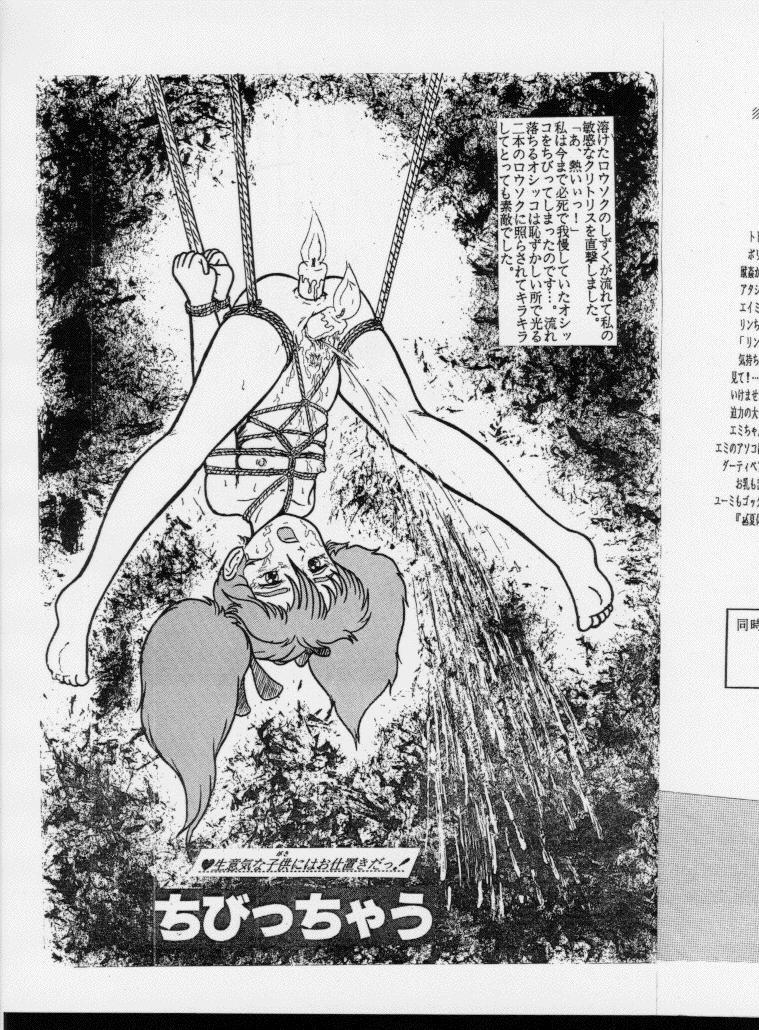 Shinyaku Seisho 3