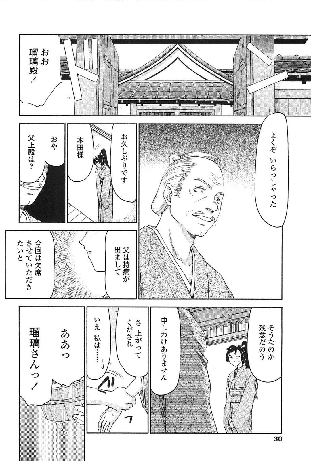 Ruriiro no Hana 26