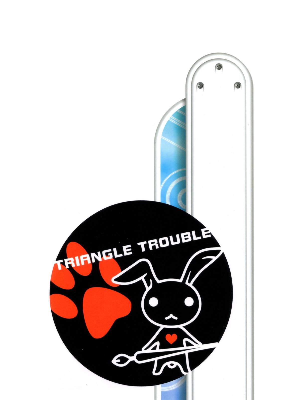 Triangle Trouble 17