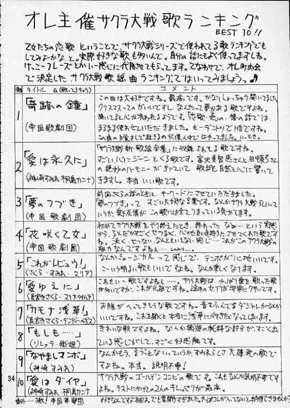Otome-tachi no Koiuta Ni 30