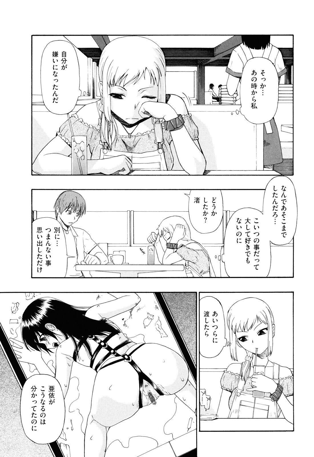 Watashi Kirei? 35