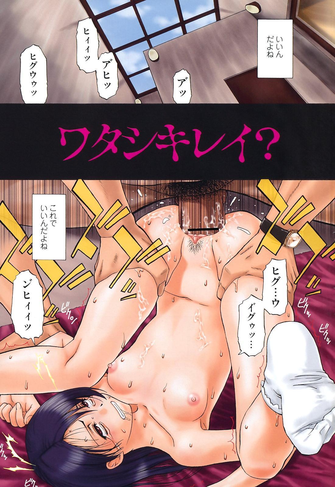 Watashi Kirei? 3