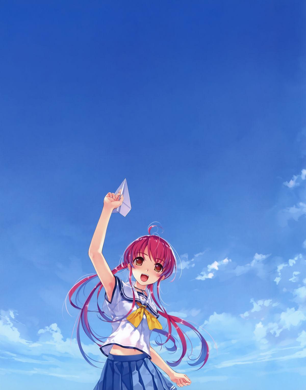 Suiheisen made Nan Mile? Smile Cubic! Visual Fanbook 14