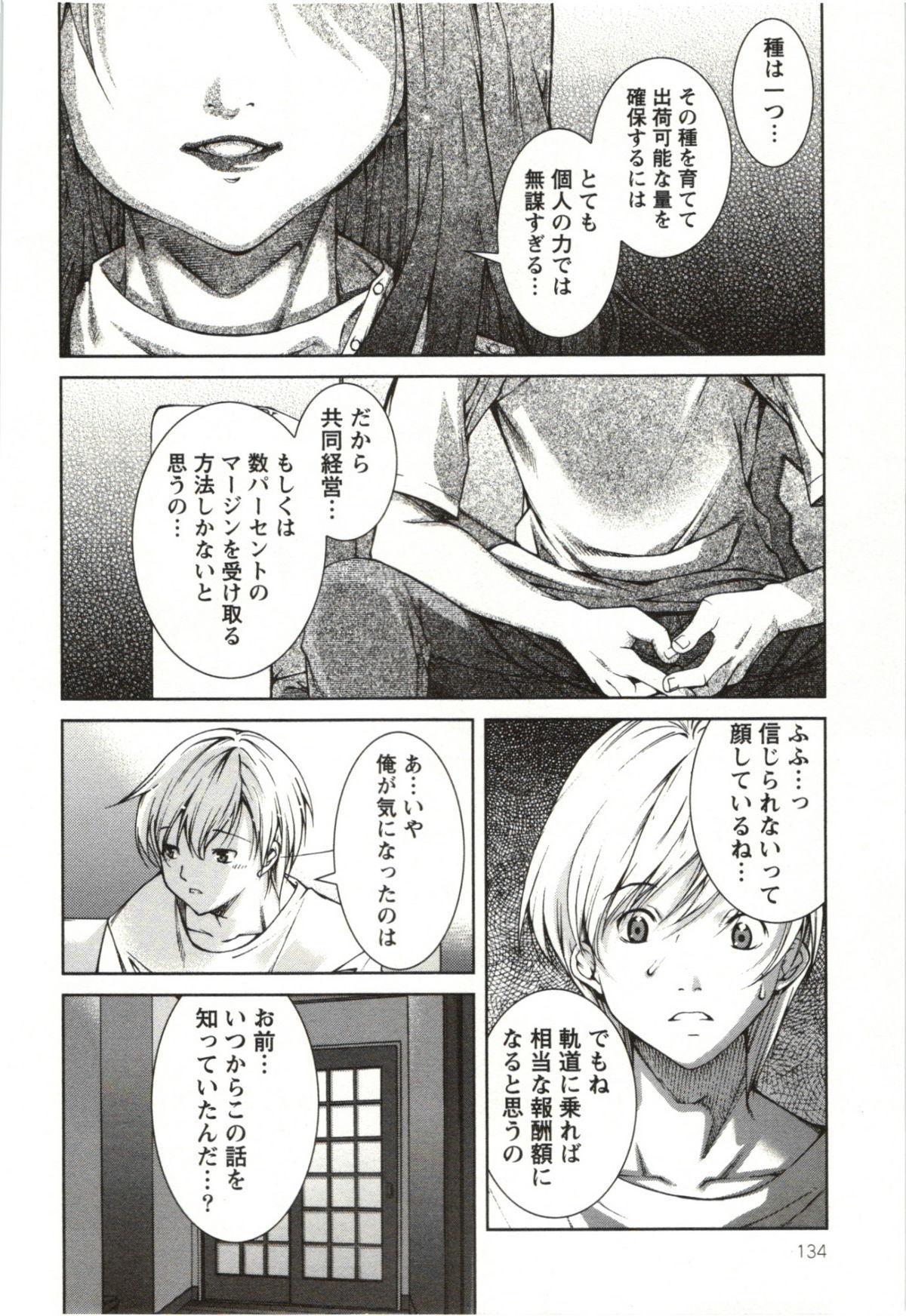 Coppia - Renai Kissashitsu 133