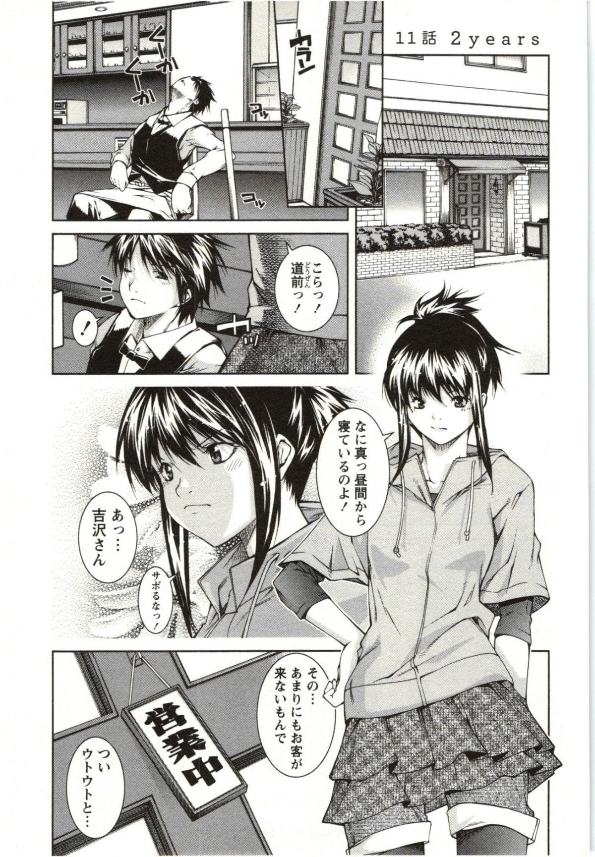 Coppia - Renai Kissashitsu 176