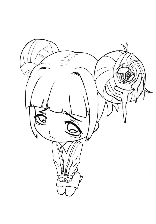 Kasumi chan Peropero 15