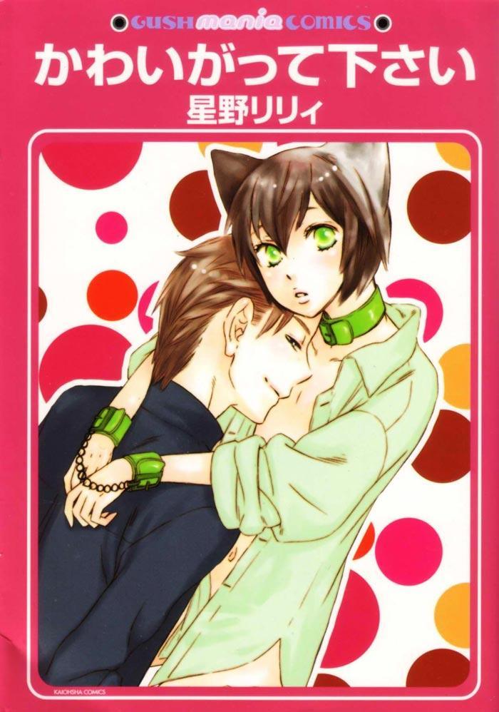 Kawaii Gatte Kudasai | Please Love Me 0