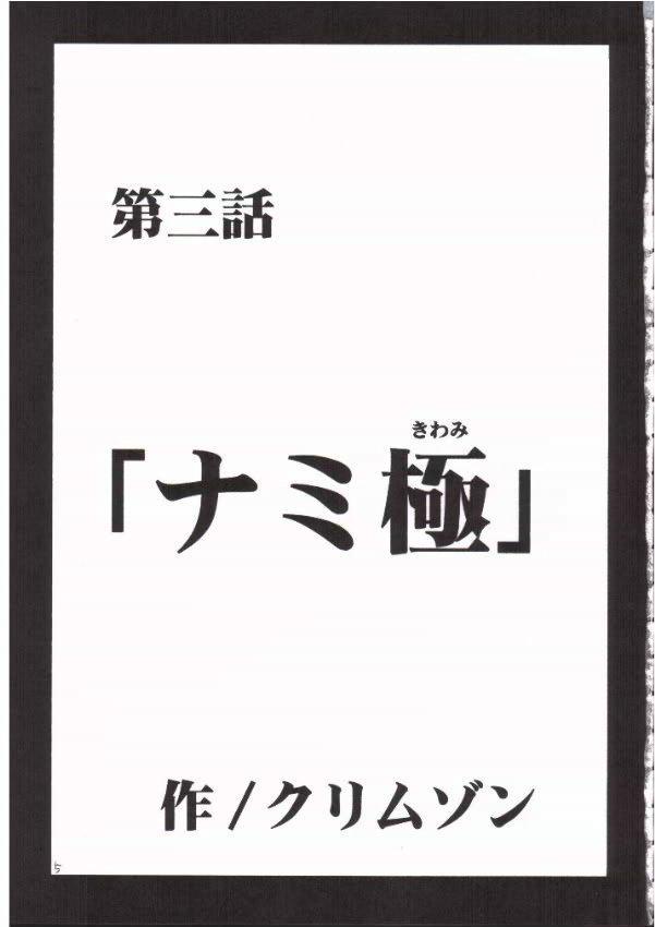 Nami Kiwami 3