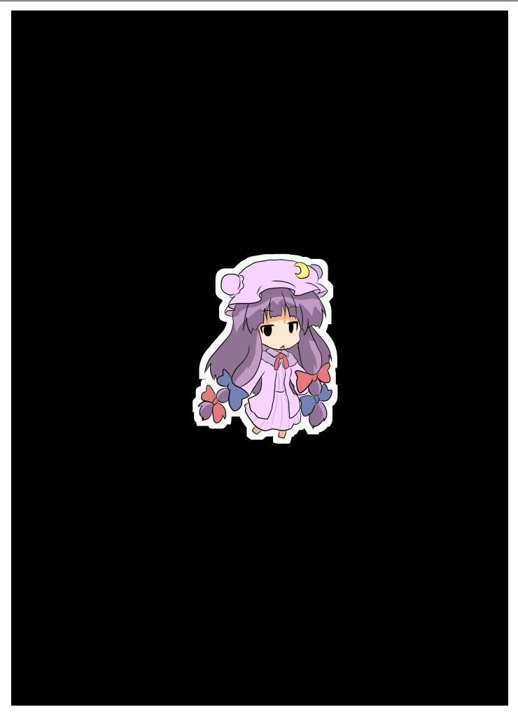 Touhou TS Monogatari 18