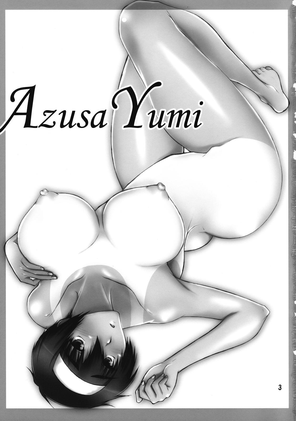 Azusa Yumi 1
