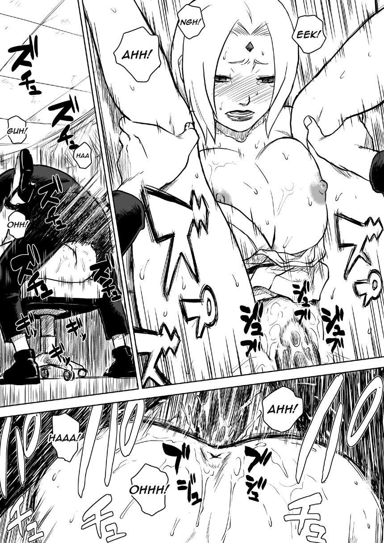 Ninja Izonshou Vol. 5 | Ninja Dependence Vol. 5 6
