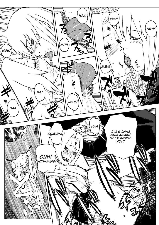 Ninja Izonshou Vol. 5 | Ninja Dependence Vol. 5 7