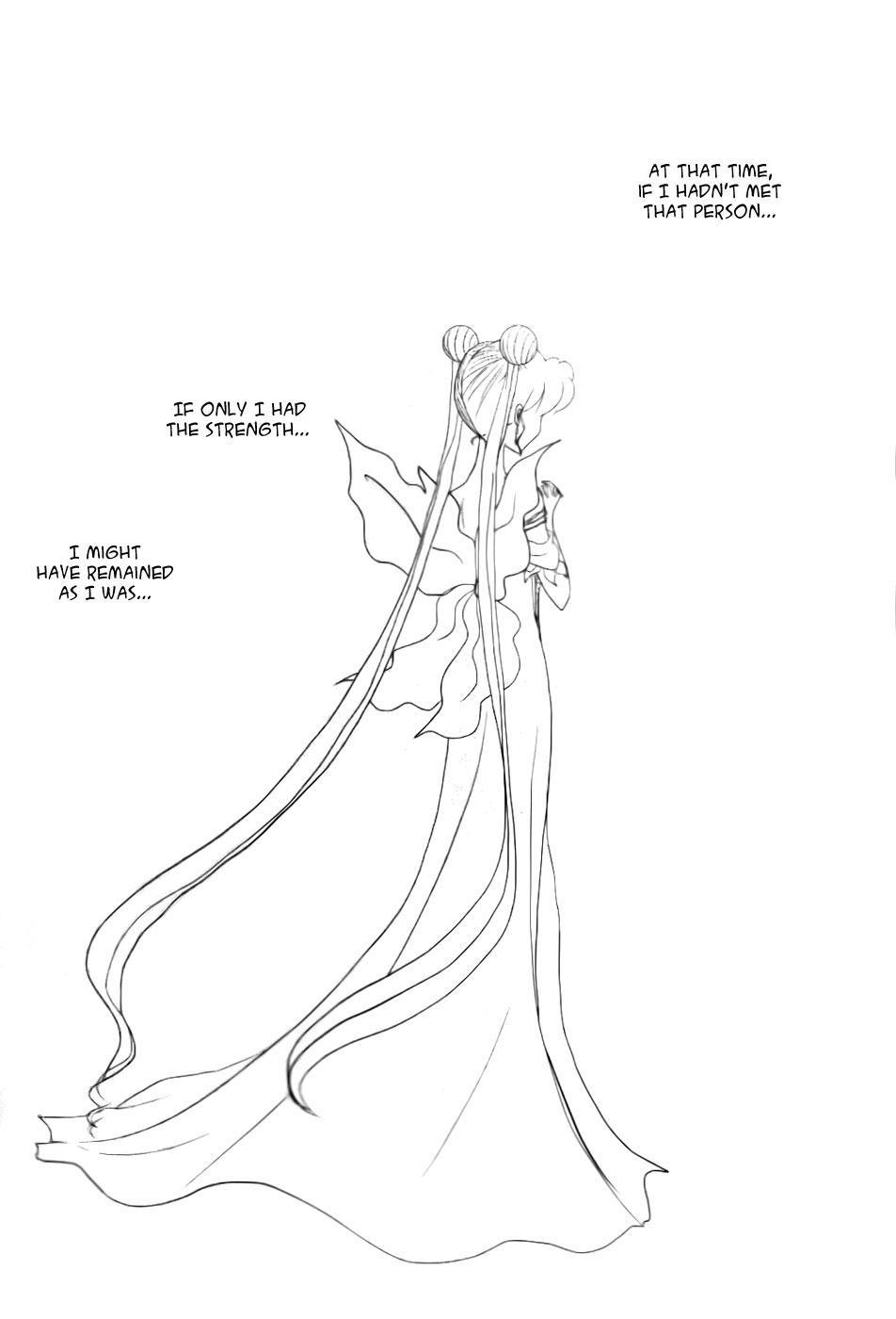 (C82) [MoE (Eiri)] Kuroi Tsuki ni Michibikare (Sailor Moon)english 3