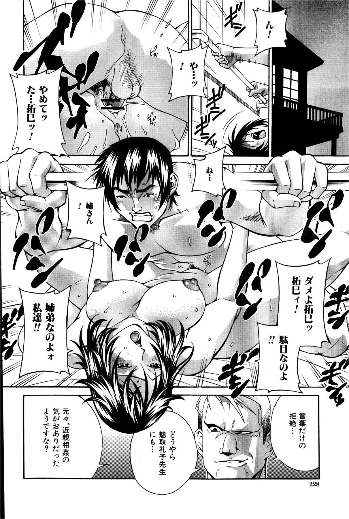 COMIC Shingeki 2013-02 227