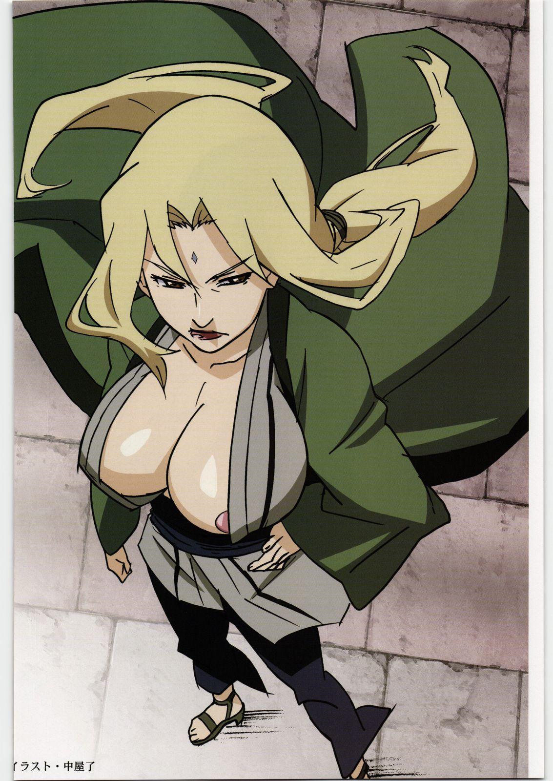 Aa... Natsukashi no Heroine Tachi!! Final 18