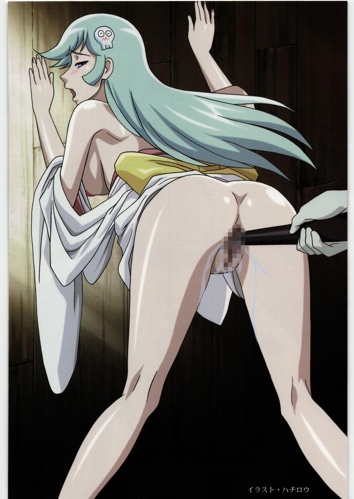 Aa... Natsukashi no Heroine Tachi!! Final 22