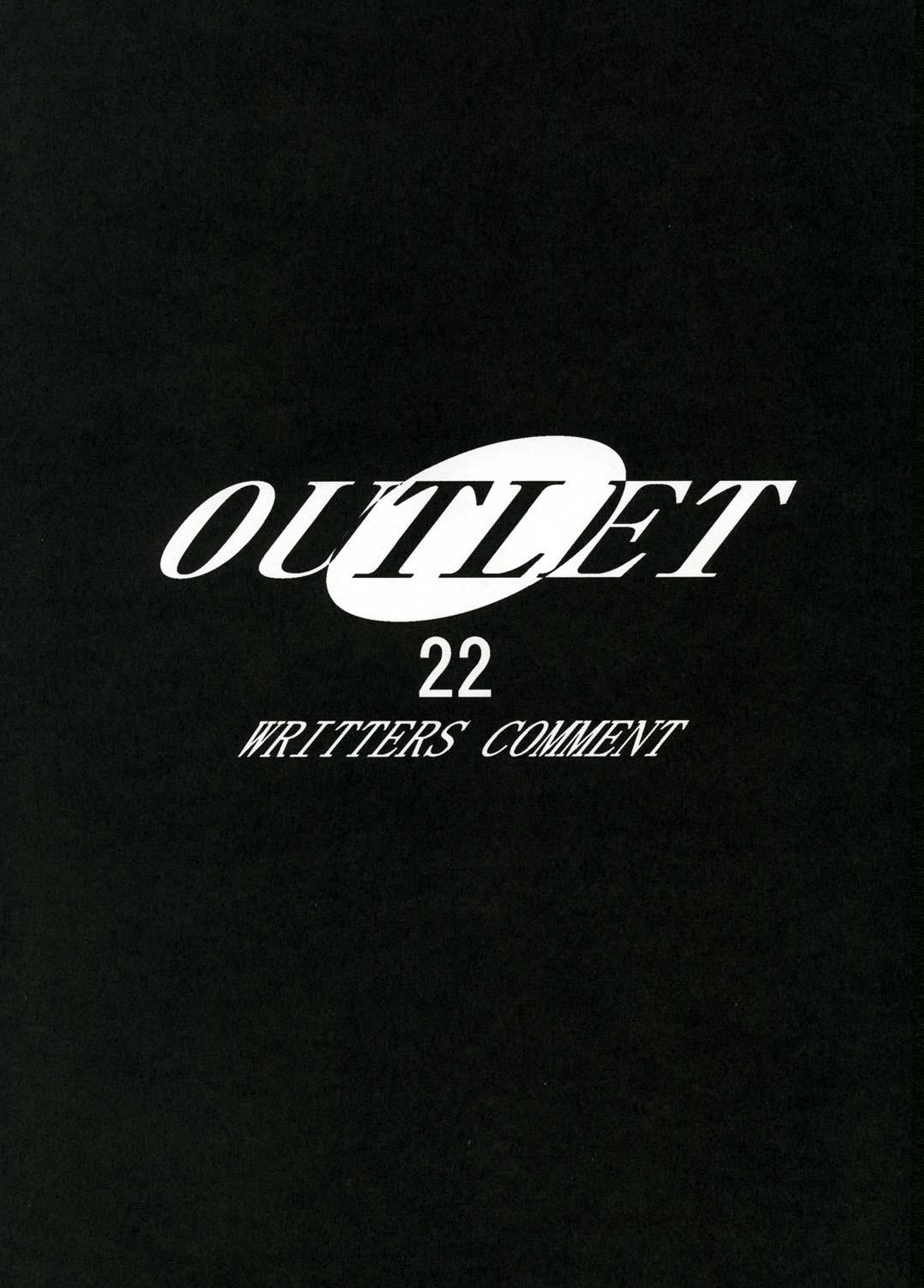 OUTLET 22 40