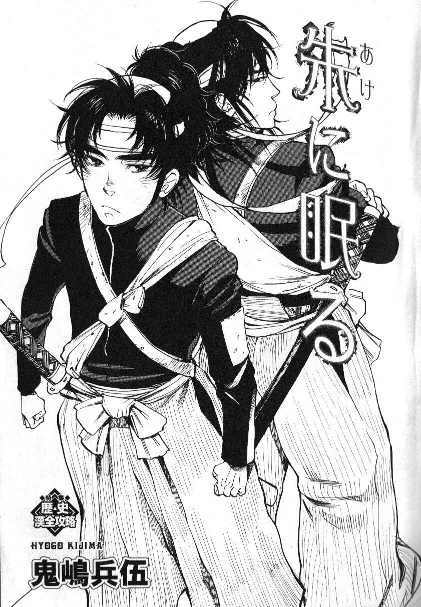 Nikutaiha Vol. 15 Rekishi Kanzenkouryaku 2