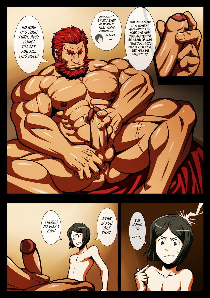 Seiai Seifuku | Conqueror of Sexual Love 11