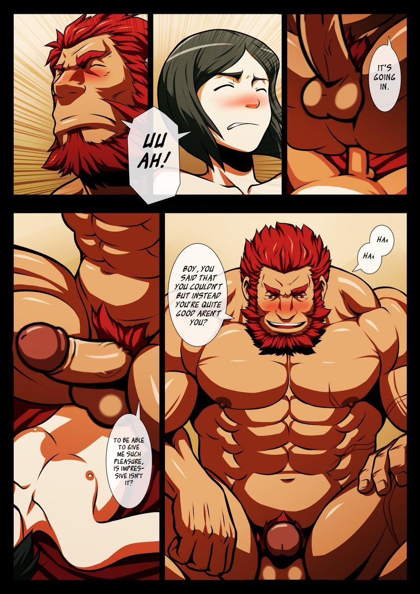 Seiai Seifuku | Conqueror of Sexual Love 13