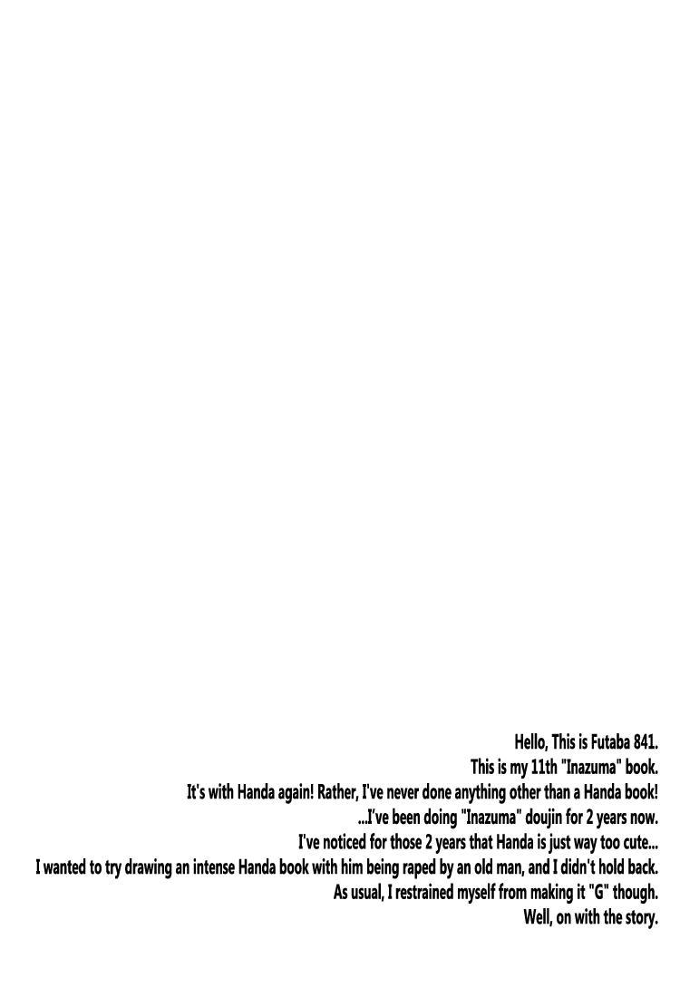 Futaba841 (Mitsuya Yoguru) - The Love and Pleasure Theory for Boys [ENG] 2