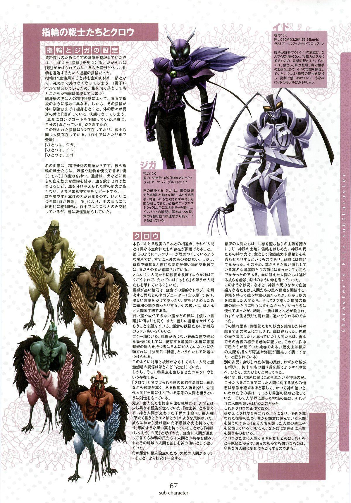Nee, Chan to Shiyou yo! Koushiki Fanbook - Ai to Batou no Hibi 58