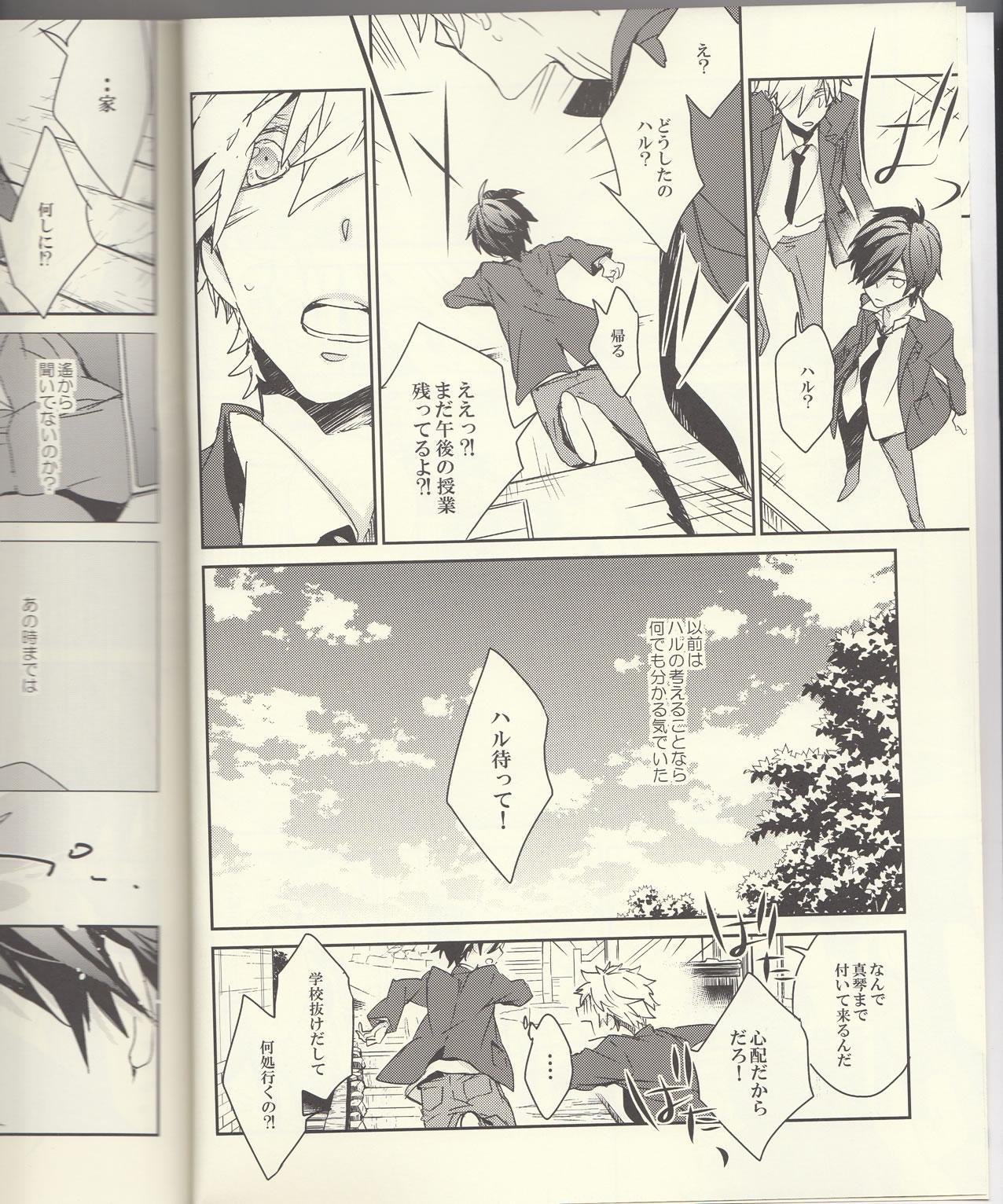 Seichouki 4