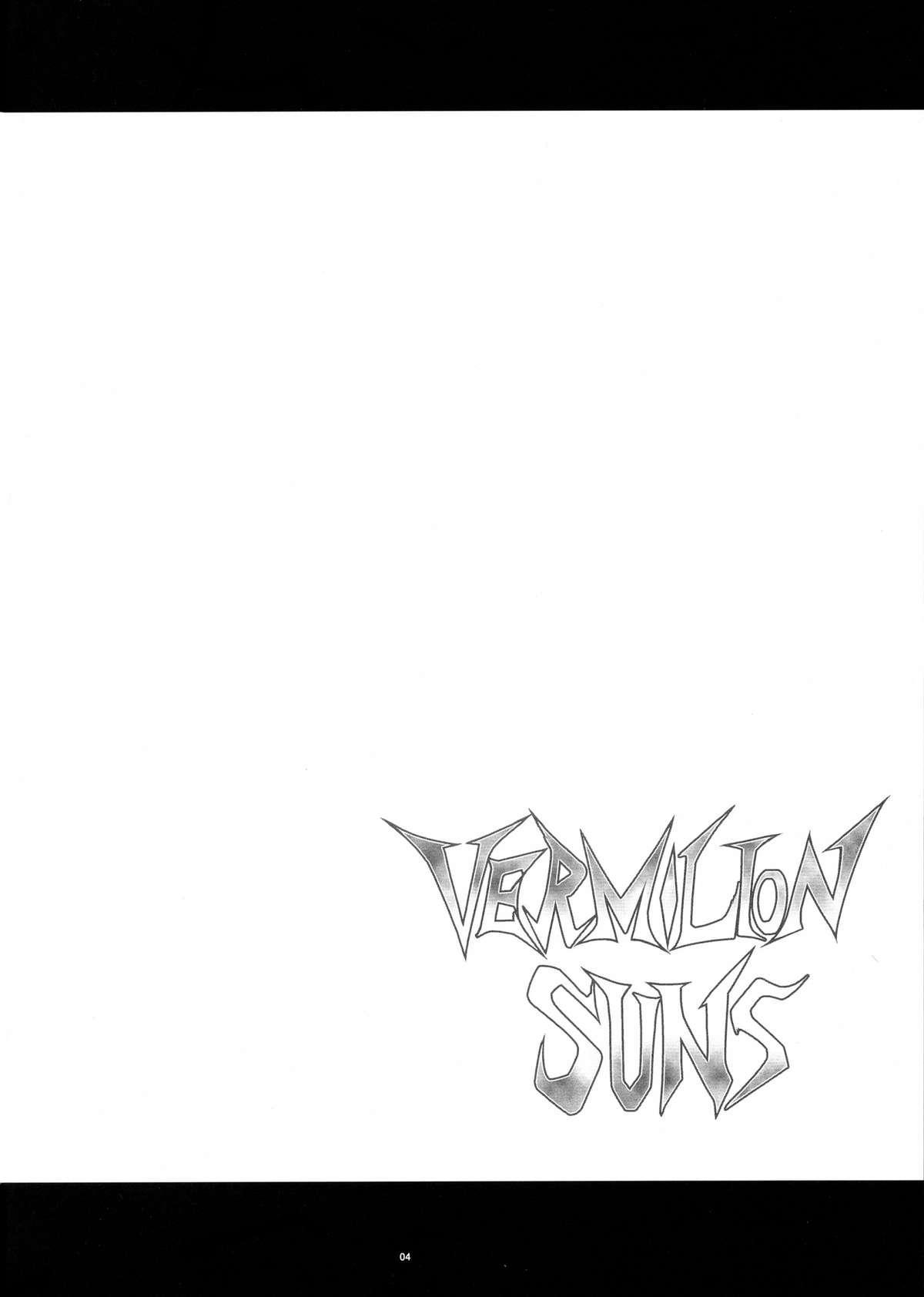 VERMILION SUNS 3
