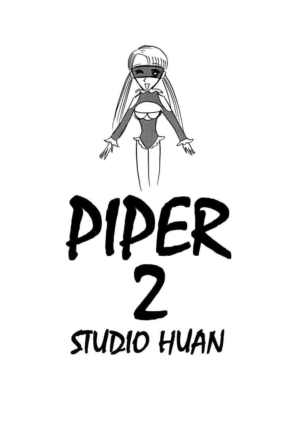 PIPER 2 1